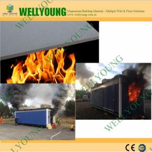 Китай строительство MGO огнестойкие материал