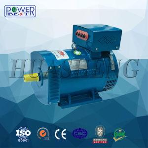 St van de Alternator van de borstel Stc 7.5kw Dynamo van de Generator van de Macht 7.5kVA de Elektrische