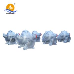 Горизонтальный высокого подъема центробежных Split случае насоса давление воды