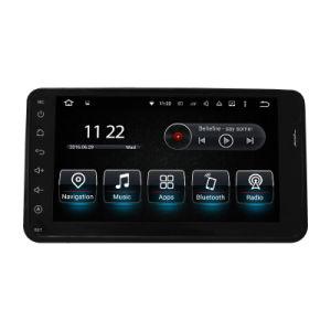 Alquiler de navegación DVD reproductor de pantalla táctil para Suzuki