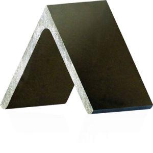Высокое качество стали угла Q235B стандартный для строительства стальной материал