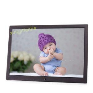 L'écran LCD 15,4 pouces Cadre photo numérique en vrac