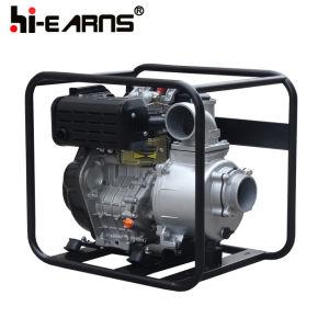 Conjunto de Bomba de Água Diesel Air-Cooled (DP40)