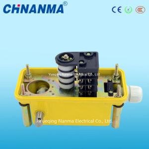 Limite impermeável micro interruptor elétrico para a Torre da grua Autopeças