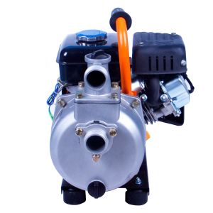 1,5 polegadas/Gasolina Gasolina Bomba de Água Limpa