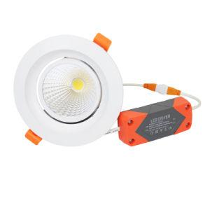 12W do painel de LED SMD Luz Chips2835 produzidos pela fábrica SKD
