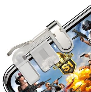 Regolatore Pubg V3.0 Fut1 del tiratore di tasto L1r1 di scopo del tasto del fuoco di innesco di Gamepad del telefono