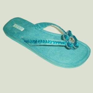 Mode féminine sandales/pantoufles