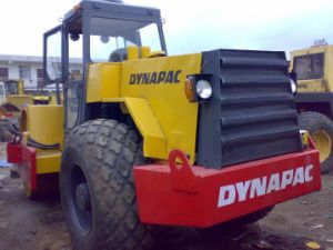 Giocatore causato del rullo compressore di Dynapac (CA30D) r MP3 (JY-CMP3-95)