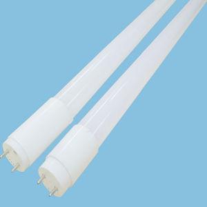 ETL & Dlc를 가진 CP T84FT 20WETl 1200mm 4FT T8 20W 2500 Lm T8 LED 관 빛