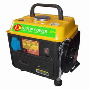 Générateur à essence (650W)