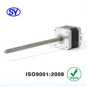 0,42 Nm 42mm (NEMA 17) Motor eléctrico de pasos