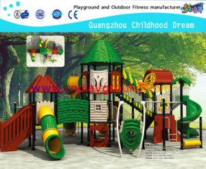 Playground Equipment Factory Sales Playground for Amusement Park (HA-07801)