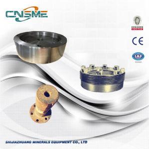 Concasseur de moulage de pièces de machine haute Chrome moulages