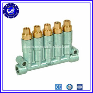 Populärer Schmiersystem-Öl-Verteiler-Teiler für CNC-Maschine
