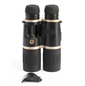 Zoom digital de visión nocturna infrarroja la ampliación de los telescopios y binoculares