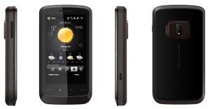 専門家6.5のWindowsの携帯電話(Q900)
