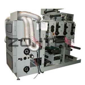 기계 (LRY-330) - 2개의 색깔을 인쇄하는 레이블 Flexo