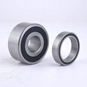 Двухрядный шарикоподшипник контакта угловой (3200, 3300, 5200)
