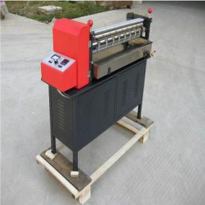 Feuille de papier colle froide Machine Machine Gluer d'encollage du papier