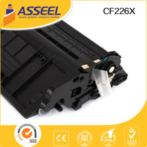 Migliore cartuccia di toner compatibile di vendita CF226A CF226X per l'HP