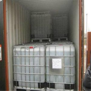 Tambor de IBC 1.7ton Pó branco brometo de cálcio anidro, 96% e 52%Liquido para perfuração de Óleo