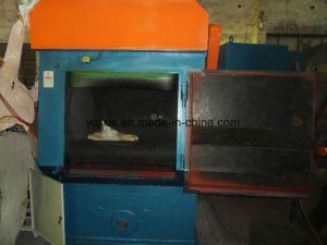 Q326c verwendete Granaliengebläse-Maschine