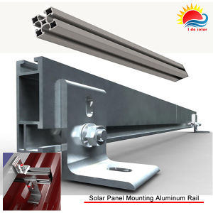 Дешевая Солнечная Монтажная рейка для крыши (NM0089)