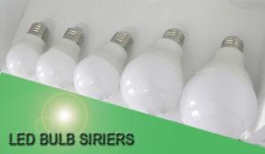 LEDランプの中の9Wアルミニウムフレーム