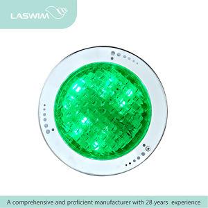 Indicatore luminoso subacqueo di alto potere LED del raggruppamento