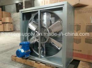 '' ventilatore protetto contro le esplosioni industriale del ventilatore del condotto del ventilatore di scarico 36