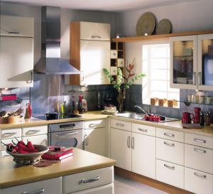 Beste Richtungs-Fabrikmatt-Glanz-Küche-Schränke