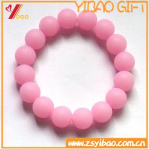 Progettare i braccialetti per il cliente caldi del silicone di vendita di modo (XY-SB-011)