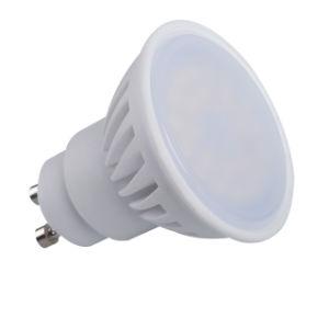 Keramische Birne der Leistungs-LED des Gehäuse-GU10 9watt 170-265V IS des Fahrer-LED
