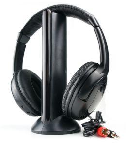 Беспроводные и проводные наушники 5 в 1 функцию поддержки FM