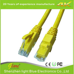 CCA cable LAN de alta calidad