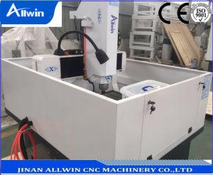 4040 6060 Router CNC Máquina de moldes Moldes para la venta