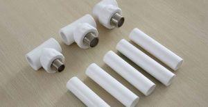 最もよい配管材料が付いているISO9001によって証明される給水PPRの管