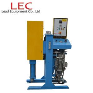 Lgh75/100 Pi-E du piston de l'ISO de la pompe à injection de coulis de ciment de remplissage d'injection