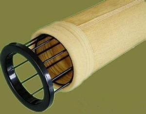 Zubehör-industrieller Staub-Sammler-Staub-Filtertüte-Rahmen u. Staub-Filtertüte