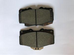 Auto Auto Peças Sobressalentes Cerâmica/Semi-Metal 04491-35160 a pastilha do freio