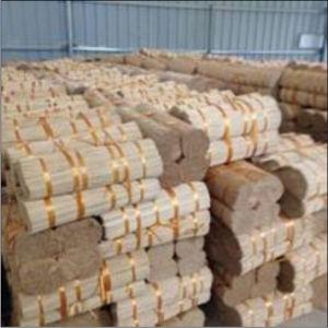 Vendita Cheap Natural Dry Bamboo Sticks da vendere