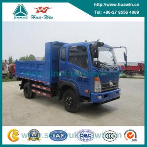 CdwエンジンYn4100qb-2 5トンの軽量ダンプカートラック