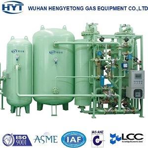 Prix d'usine PSA générateur d'azote haute efficacité