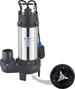 분쇄기 Sewage Submersible Pump 2.2kw