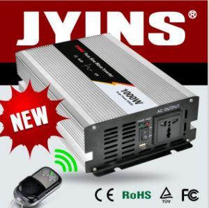 Jyins 300W-6000W 120V-240V DC ao inversor de energia CA