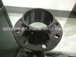 China la fabricación de nuevos accesorios de tubería de PVC precio de fábrica de diseño