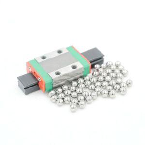 Material-Stahlschuß des Größe Customed Edelstahl-304 für Verkauf