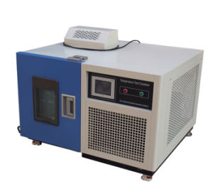 Tischplattenlaptop-Temperatur-Feuchtigkeits-Klima-Raum
