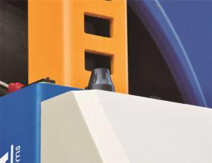 حدود لاسلكيّة ثقيلة - واجب رسم عمود مصعد حرّة توصيل نموذج [فك75و] [س]